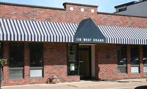 Contact our Eau Claire, WI Law Firm | Herrick & Hart