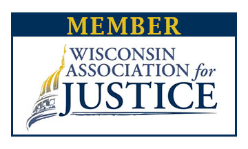 Wisconsin Association for Justice Member